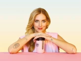 """Op de koffie bij 's werelds bekendste influencer Chiara Ferragni. """"Donatella Versace is een van de boeiendste mensen die ik ooit heb ontmoet"""""""