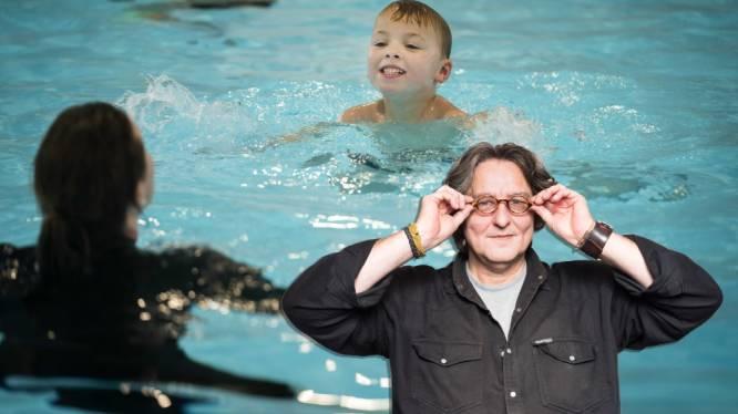 Niet zeuren over zondagsrust, inhalen die zwemlesachterstand