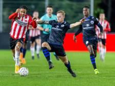 Nog volop werk voor Jack de Gier bij FC Den Bosch