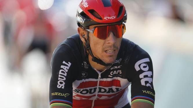 KOERS KORT. Gilbert verkozen voor Atletencommissie UCI - De Ketele stopt niet in Gent, maar in Rotterdam