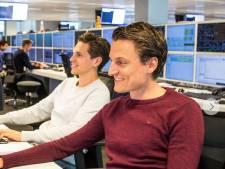 Nederlandse beurshandelaar geeft werknemers bonus van gemiddeld 516.000 euro