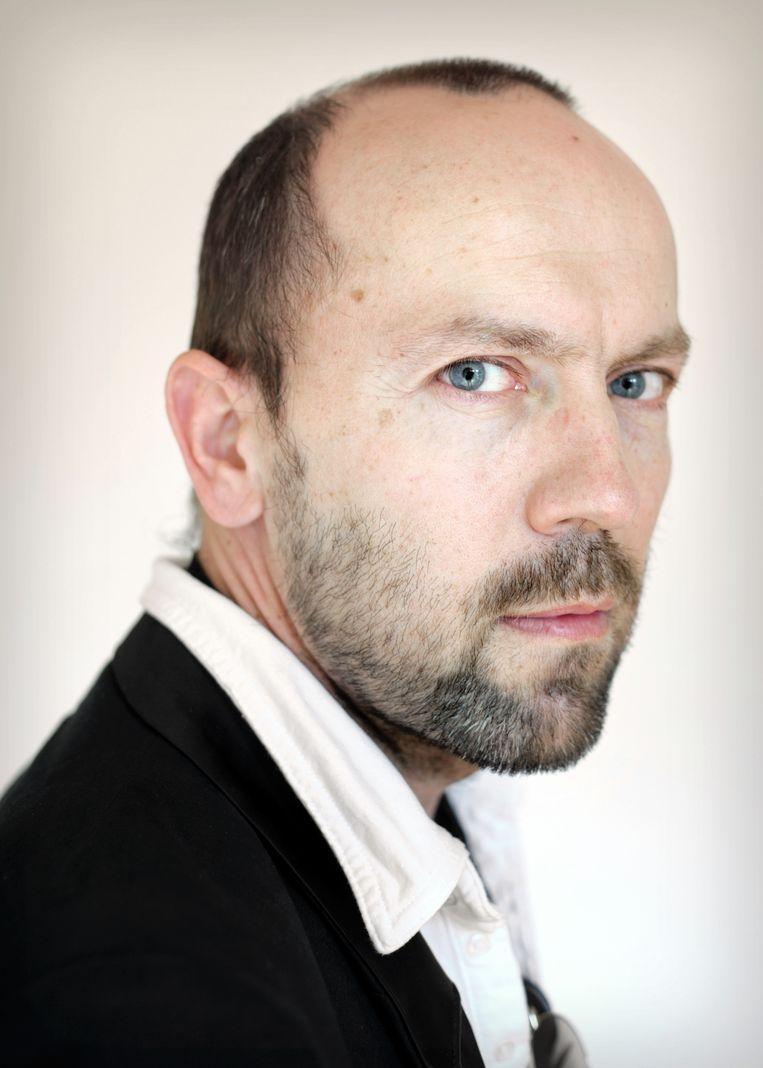Oscar van den Boogaard.  Beeld Hollandse Hoogte / Joost van den