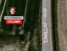 Column Thijs Zonneveld | Vlaanderen is het samenraapsel van alles wat wielrennen mooi maakt