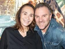 Man Bibian Mentel over verlies: 'Verdrietig maar trots'