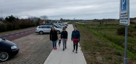 Duur strandvignet is vooral tegemoetkoming aan inwoners Schouwen-Duiveland