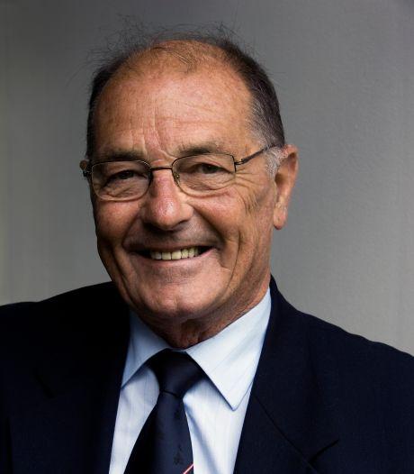 DFC-erelid Ad van Dongen overleden