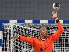 Décès à 32 ans d'Alfredo Quintana,  gardien de handball de l'équipe nationale du Portugal