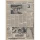 In de dagen na de inhuldigingsrellen van 1980 namen de lezers hun krant streng de maat