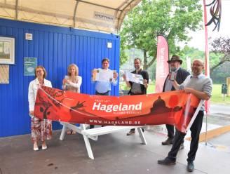 Stad Tienen breidt toeristische dienstverlening uit met applicatie en wandelkaarten