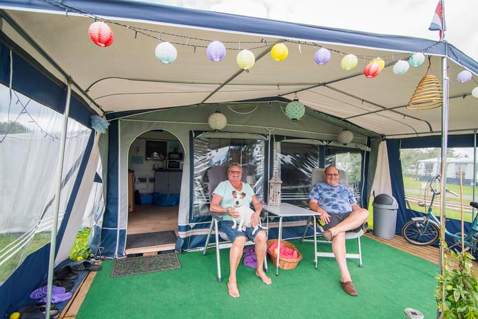 870e9e1a7f8 Gezellig naar de camping om de hoek | Utrecht | AD.nl