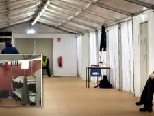 Homoseksuele vluchtelingen lastiggevallen in noodopvang