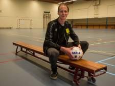 Wintertitel op het spel voor zaalvoetballers ZVV Eindhoven