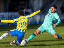 Spanning stijgt onderin de eredivisie: het programma van RKC, Willem II en de concurrenten