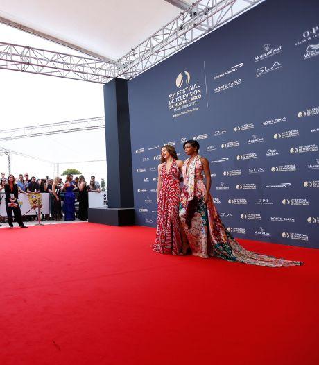 """""""La Casa de Papel"""", """"Plus Belle La Vie""""... 7sur7 vous emmène au 60e Festival de Télévision de Monte-Carlo"""
