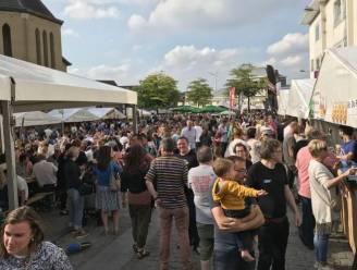 Geen internationaal streekbierenfestival, wel uitgebreide bierpakketten