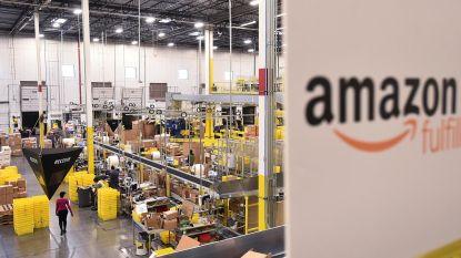 Ook Amazon klaagt over brandgevoelige zonnepanelen van Tesla