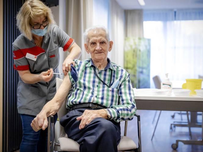 Hoe België na de coronadoden nu ook de vaccinaties 'anders telt'