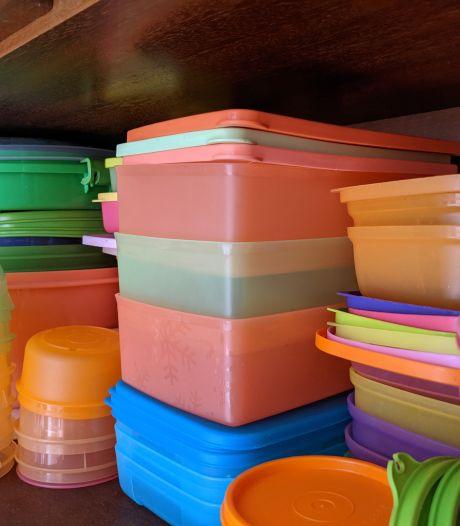 Nooit een Tupperware-party meer in Nederland: 'Dit is het einde van een tijdperk'