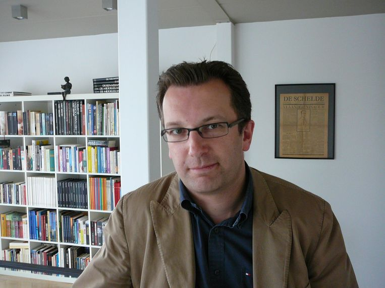 """""""Voor een deel kunnen deze medewerkers aan de slag bij de nieuwe parlementsleden. Voor anderen zijn we intern oplossingen aan het zoeken of zullen we hen helaas moeten laten gaan"""", zegt algemeen directeur Piet De Zaeger (N-VA)."""