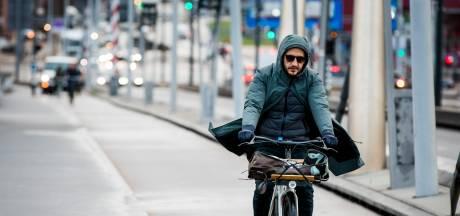 Rotterdamse ambtenaren moeten vaker op de fiets naar het werk