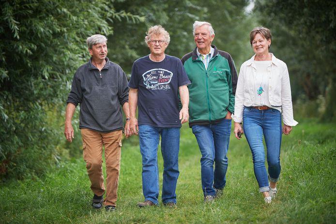 De werkgroep die Lithoijen groener wil maken, krijgt 3.800 euro.