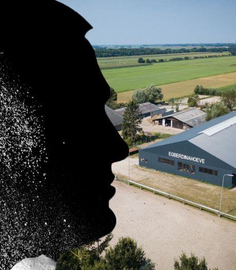Oer H. leefde in luxe met een uitkering, nu is hij hoofdverdachte van enorme drugsfabriek in Nijeveen