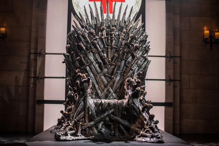 Wie komt er straks op de Iron Throne terecht?
