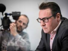De Mos praat met Rotterdam over Tour de France
