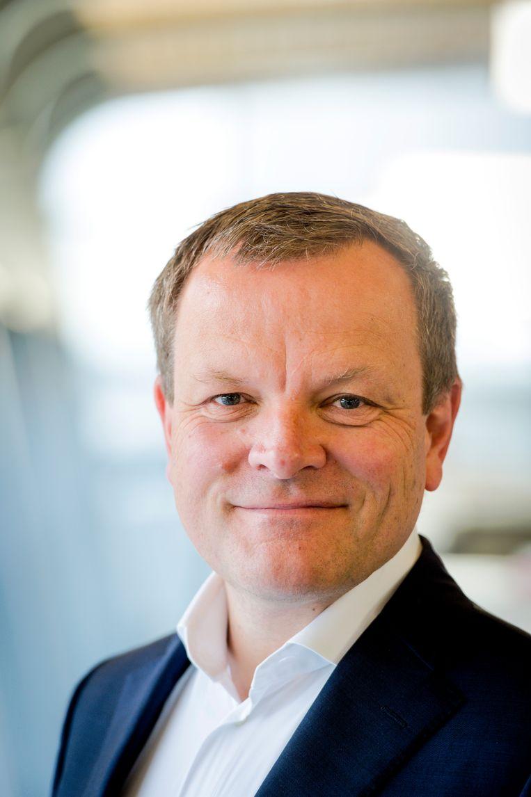 Dirk Anbeek. Beeld ANP