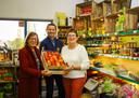 In Streekwinkel Vanhellemont vind je een grote verzameling van producten uit het Hageland.