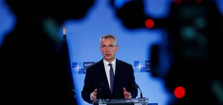 Navo-topman eist terugtrekking Russische troepen bij Oekraïne