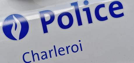 Coronavirus: les polices de la région de Charleroi prennent leurs dispositions