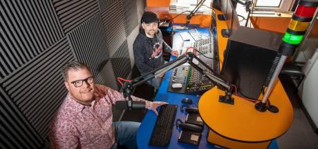 'Apeldoorn heeft een catastrofale inschattingsfout gemaakt met toekennen van uitzendlicentie'