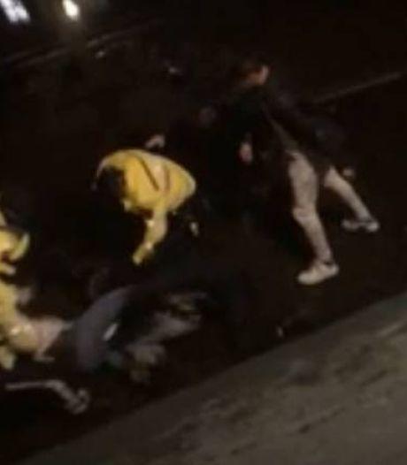 Man die agente in Amersfoort wurgde pleegde als 15-jarige al overval