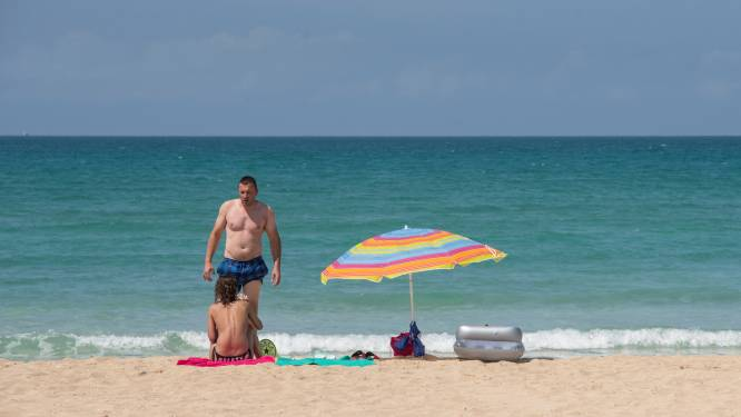 Toch op vakantie? 'Dat kan lelijk tegenvallen door alle beperkingen'