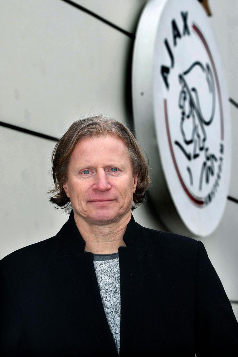 Stefan Pettersson. Beeld Stanley Gontha/Proshots