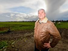 Politicus Werner (55) is stellig, géén windmolens in zijn Maartensdijk: 'Wil niet dat uitzicht wordt verknald'