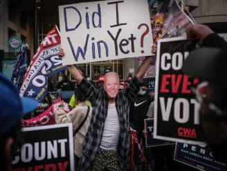 Vandaag uitsluitsel? Hoelang is het nog wachten op einduitslag presidentsverkiezingen?
