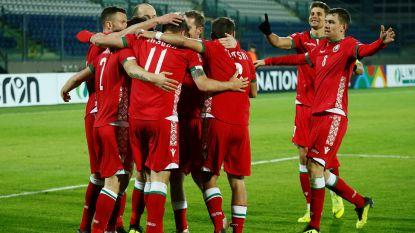 Spanje wint oefenpartij tegen Bosnië, Oostenrijk dompelt Noord-Ierland in rouw