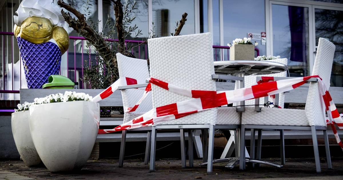 Burgemeester mag pand sluiten na corona-uitbraak | Politiek - AD.nl