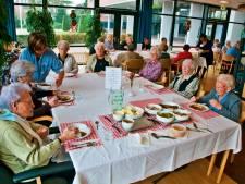 Slapeloze nachten om schrappen eetzaal in Geffens zorgcentrum: 'Het is schandalig'