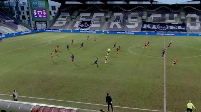 """Beerschot ontstemd nadat VAR niét tussenkomt voor offside bij Mechelse winning goal: """"Waar zijn we mee bezig?"""""""