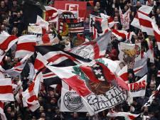 Ajax pakt doorverkoop aan: seizoenkaart geblokkeerd en forse boete