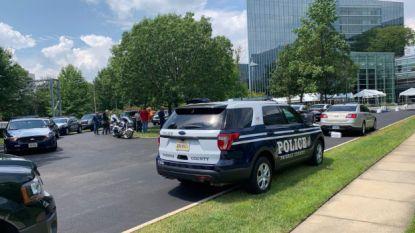 Hoofdkwartier van krant 'USA Today' ontruimd na melding van gewapende man: vals alarm