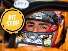 Podcast | 'Sainz wordt echt geen waterdrager bij Ferrari'