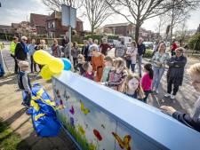 Oldenzaal blijft zoeken naar een klimaatburgemeester, maar heeft al wel een fietsroute langs schakelkasten