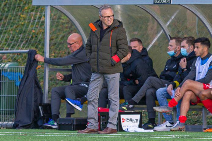 Dender-coach Regi Van Acker zag mooie zaken van zijn youngsters in de kern.