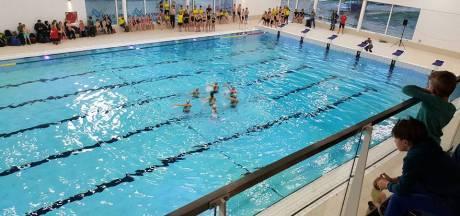 Zwembaden Tijenraan op zijn vroegst woensdag weer open