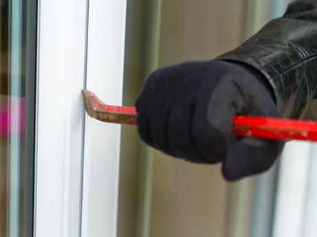 Inbrekers weer volop op pad sinds einde lockdown