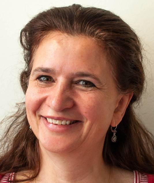 Sara Coster van stichting Meer dan Gewenst
